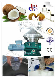 Coconut Oil Production Line Phlippine Project From Liaoning Hongji