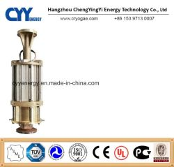 LNG Underwater Non-Clogging Submerged Diving Pump