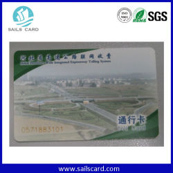 Long Range Reading UHF RFID Contactless Smart ID Card at Very Competitive Price