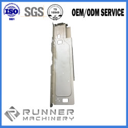 CNC Metal Milling Aluminum Part Stamping Part for Office Part