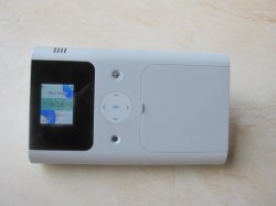 Faraway Remote Controller for Air Conditioner/Heat Pump by GSM