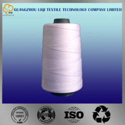 Spun Yarn Type Polyester Sewing Thread for Jeans and Shirts