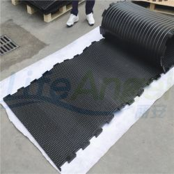 High Performance Rubber Stable Mat /Animal Rubber Mat /Cow Rubber Mat with ISO