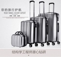 44d0bc74f China Luggage Bag, Luggage Bag Manufacturers, Suppliers, Price ...