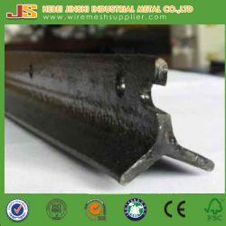 2.04kg/M New Zealand Star Picket Metal Steel Y Fence Post