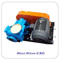 Hard Metal Slag Granulation Slurry Transfer Pump