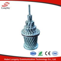 Aluminium Clad Steel Wire-Single as