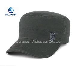 fa450df71c4 Vintage Men Women Classic Plain Army Hat