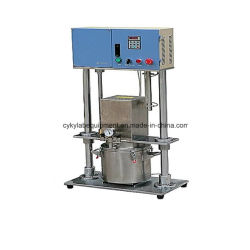 Vertical Battery Vacuum Mixer / Lithium Battery Slurry Vacuum Mixer / Column Battery Research and Development Equipment