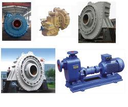 ISO/Ce Certifivation Sand Gravel Dredger Pump / Dredging/Dredge Slurry Wa /Centrifugal Sand Slurry Pump for Hot Selling
