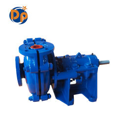 SGS Ce ISO Quality Verified Battle Max Slurry Pump Sand Bentonite Slurry Pump