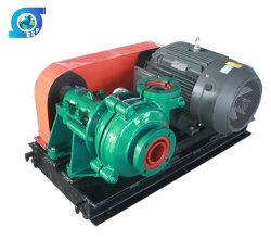 High Quality Wear Life Slurry Pump Stainless Steel Slurry Pump