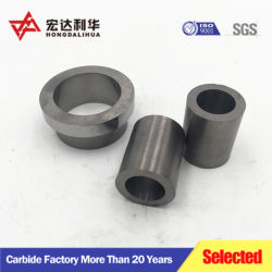 Customized Stainless Steel Brass Drill Bushing Metal Sleeve Bushing