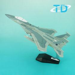 Saudi Fighter F-15 Air Force Resin Model