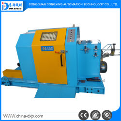 Wholesale Cable Stranding Twisting Winding Machine for Computer Cable