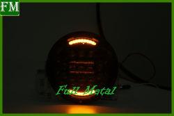 "Daymaker7"" Round LED Headlight Hi/Lo Beam for Jeep Wrangler"