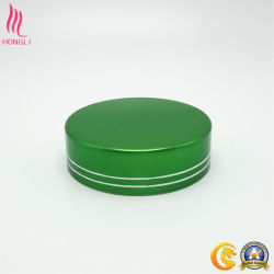 Double Walls Colorful Customized Sizes Screw Caps for Bottle