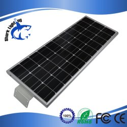 Outdoor Waterproof IP65 3 Years Warranty LED Solar Street Light