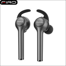 TWS Bluetooth earpiece with magnetic charging case mini music wireless earbuds for mobile phone