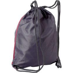 Multiple Color Promotional Gymsack Dust Sport Drawstring Shoes Bag