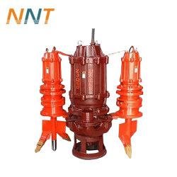 Powerful Hydraulic Underground Submersible Slurry Water Pump