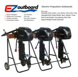 10HP Electric Outboard Motor