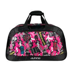 2018 Fashion Camouflage Man Handbag Gym Duffel Waterproof Sport Bag
