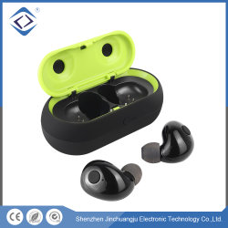 Sport True Wireless Stereo Earphone Bluetooth Mobile Phone Accessories