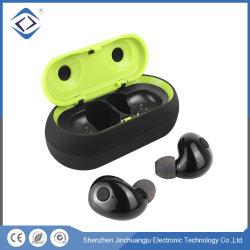 Sport True Wireless Stereo Earphone Bluetooth Mobile Phone Accessories