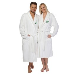 China Factory Directly Supply Lovers Sleepwear with 100% Cotton c3b59f53f