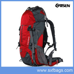 Sports Hiking Outdoor Travel Camping Mountain Backpack Bag