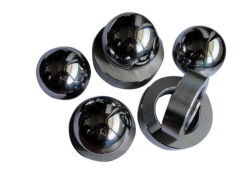 API11ax V11-250 Cobalt Alloy Finished Valve Ball and Seat Price