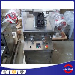 Zp12 Automatical High Speed Rotary Punch Pill Press