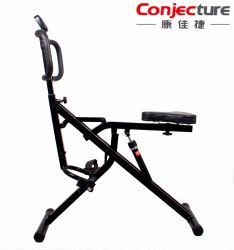 Home Fitness Equipment Horse-Riding Trainer, Sports Machine Horse-Riding Machine