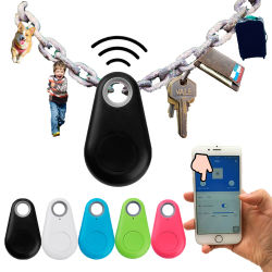 Wholesale Smart Tag Wireless Remote Control GPS Kids Children Pets Bluetooth Key Finder