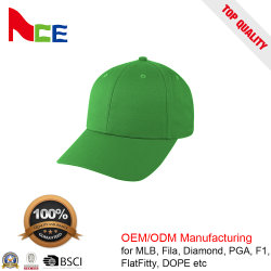 00f076a9a239e Factory Wholesale Price Baseball Cap Blank 6 Panel Sport Hats with Custom  Fabric