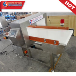 Food Industry Metal Detectors for Meat, fish, seafood, vegetable, fruit, Sports Food SA810