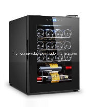 New 16bottles Ce/CB/ETL/RoHS Compressor Wine Cooler
