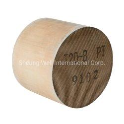 Honeycomb Ceramic Catalyst Substrate, Honeycomb Ceramic
