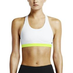 High Quality Sports Nylon Bra with Cheap Price