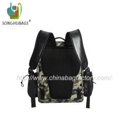 Sport Camping Camouflage Waterproof Dry Shoulder Backpack Bag Ty-0551