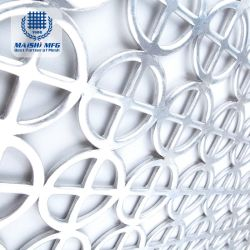 Stainless Steel Perforated Sheets for Construction
