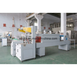 16 Heads Complete Mineral Water Filling System