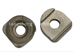 Precision Casting 304 Horse Belt Buckle Hardware Accessories Sports Accessories