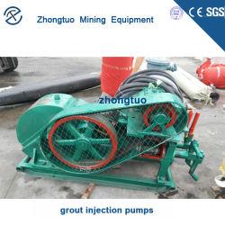 Hydraulic Oil Pump Diesel Pump for Concrete & Mud Mixer Motor Grouting Pump