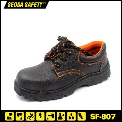 Safety Women Sports Leather Military Work Shoes Boots Men/Women