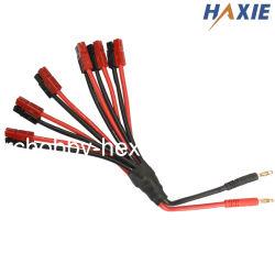 Parallel 6 BMC Wire