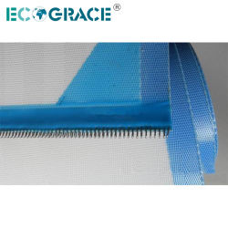 Dewatering Sludge Treatment Polyester PE Filter Press Cloth