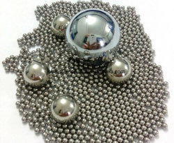 1.588mm AISI1015 Lower Carbon Steel Ball, Iron Beads G100 HRC58-HRC63