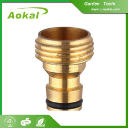 Brass Tap Connector Pipe Copper Tube Brass Hose Connectors